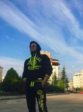 Murathan, 21, Turkey, Istanbul