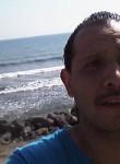 Gerardo, 46  , Mexico City