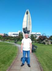 Sergio, 46, Ukraine, Odessa