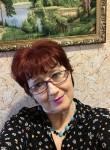 Galina, 54, Moscow
