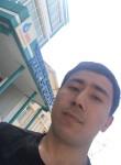 Murodjon Xodjayev, 26  , Tashkent