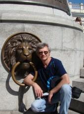 Gennadiy, 60, Russia, Surgut