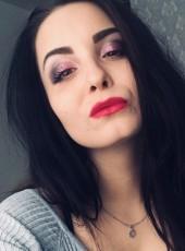 Kristinochka , 28, Russia, Tomsk