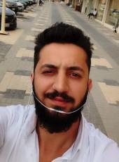 Ekrem Kara, 26, Saudi Arabia, Riyadh