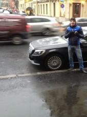 Skorpion, 41, Russia, Saint Petersburg