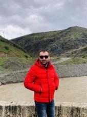 burak  cakış, 39, Turkey, Istanbul
