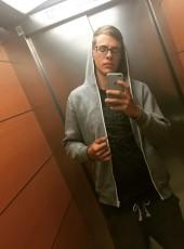 Denys Ryabko, 21, Spain, Puerto del Rosario