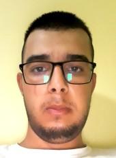 Marwan , 23, Morocco, Casablanca