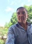 dom hogan, 55  , Biarritz