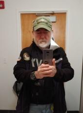 Joe, 65, United States of America, Newark (State of New Jersey)