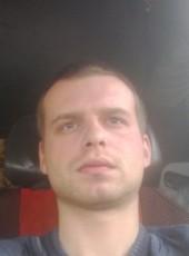 Dima, 28, Belarus, Minsk