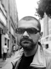 Dimi, 44, United Kingdom, London
