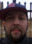Michael, 45  , Akron