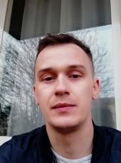Sergej, 39, Sweden, Haninge