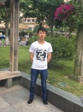 郑健辉, 22, China, Nanchang