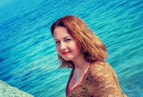 Margo, 43 - Just Me