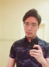 Nursultan, 27, Kazakhstan, Astana