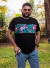 gagan, 38, India, Indore