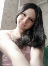 Elina, 25, Russia, Moscow