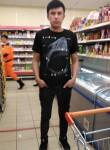 Khayotbek , 20, Moscow