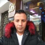 brahim, 36  , Remchi