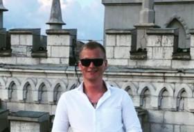 Mikhail, 28 - Just Me