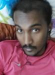 Jayasekhar J, 26  , Nairobi