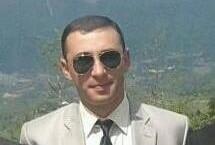 giorgi, 36 - Just Me