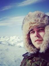 Alexander, 26, Россия, Сыктывкар
