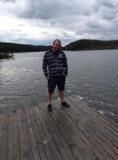 Viktor, 37, Norway, Harstad