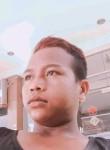 Fajar, 20  , Medan