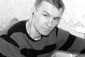 Valentin, 34 - Just Me