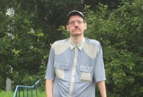 Maksim, 38 - Just Me