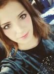 Lera, 23, Moscow