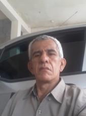 Leonel, 58, Venezuela, San Juan de Colon
