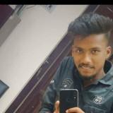 Renjith, 25  , Attingal
