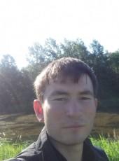 Asliddin, 26, Russia, Saint Petersburg