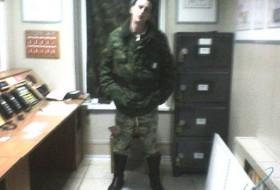 IVAN, 32 - Я & армия