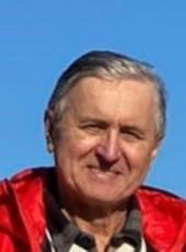 Vik, 65, United Kingdom, Shrewsbury