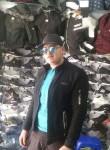 Sámïr, 20  , Algiers