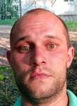 Egor, 32, Saint Petersburg