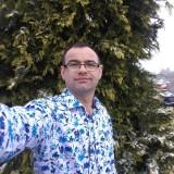 Włodek , 41  , Poznan