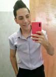 Alejandro , 19  , Resistencia
