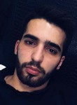 Fuat, 22, Moscow