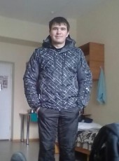 Ravil, 29, Russia, Novokuznetsk