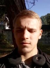 Pavel Maksimov, 20, Ukraine, Kiev