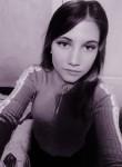Krіstіnka, 18  , Skvyra