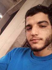 Henrique, 19, Brazil, Gravatai