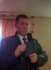 Nikolay, 50, Russia, Moscow