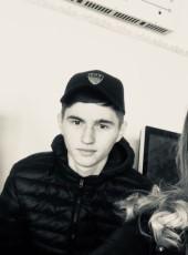 Bocc, 18, Russia, Nalchik